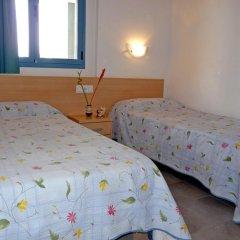 Отель Costa Verde сейф в номере