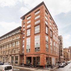 Отель Glasgow City Flats фото 12