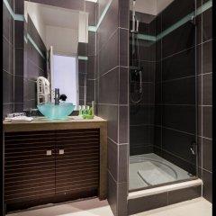 Отель Residence & Spa Le Prince Regent ванная
