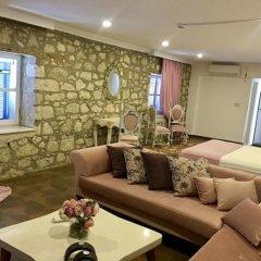 Simira Hotel Чешме комната для гостей фото 2