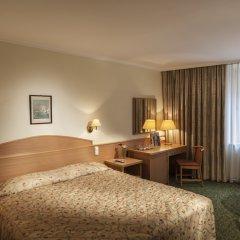 Отель Danubius Hotel Erzsébet City Center Венгрия, Будапешт - 6 отзывов об отеле, цены и фото номеров - забронировать отель Danubius Hotel Erzsébet City Center онлайн комната для гостей фото 3