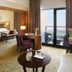 Movenpick Hotel Jumeirah Beach комната для гостей фото 3