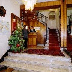 Отель Rossi Италия, Венеция - 1 отзыв об отеле, цены и фото номеров - забронировать отель Rossi онлайн интерьер отеля фото 3