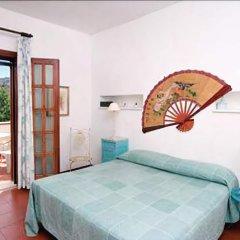 Отель La Perciata Сиракуза комната для гостей
