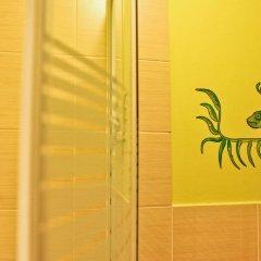 Отель Poco Loco Hostel Польша, Познань - отзывы, цены и фото номеров - забронировать отель Poco Loco Hostel онлайн сауна
