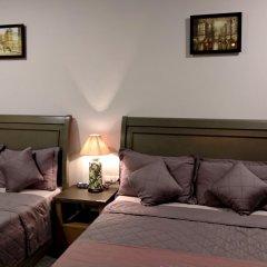 Отель Ladybug Boutique Villa детские мероприятия