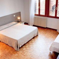 Отель Albergo Verdi Италия, Падуя - отзывы, цены и фото номеров - забронировать отель Albergo Verdi онлайн комната для гостей фото 3