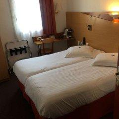 Отель Kyriad Nice Port Франция, Ницца - - забронировать отель Kyriad Nice Port, цены и фото номеров комната для гостей фото 5