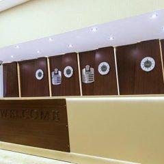 Noma Hotel Турция, Силифке - отзывы, цены и фото номеров - забронировать отель Noma Hotel онлайн интерьер отеля фото 2