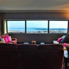 Отель Dom Pedro Lisboa Португалия, Лиссабон - 1 отзыв об отеле, цены и фото номеров - забронировать отель Dom Pedro Lisboa онлайн комната для гостей фото 5