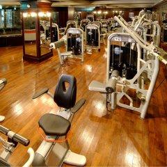 Отель Imperial Palace Seoul Сеул фитнесс-зал фото 4