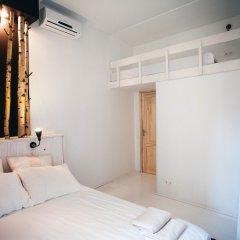 Тайга Хостел комната для гостей фото 5