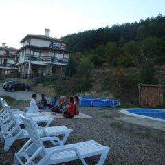 Отель Complex Bella Terra Боженци бассейн фото 3