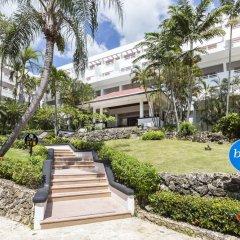 Отель Be Live Experience Hamaca Beach - All Inclusive Доминикана, Бока Чика - 1 отзыв об отеле, цены и фото номеров - забронировать отель Be Live Experience Hamaca Beach - All Inclusive онлайн