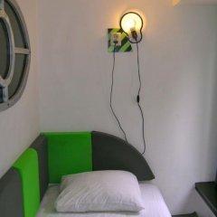 Отель Greenhouse Effect Нидерланды, Амстердам - отзывы, цены и фото номеров - забронировать отель Greenhouse Effect онлайн комната для гостей фото 4
