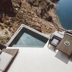 Отель Vora Private Villas Греция, Остров Санторини - отзывы, цены и фото номеров - забронировать отель Vora Private Villas онлайн фото 2