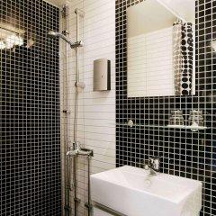 Отель Mälardrottningen Стокгольм ванная