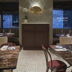 Отель O Artista Boutique Suites питание фото 3