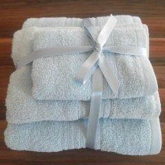 Гостиница Троя ванная