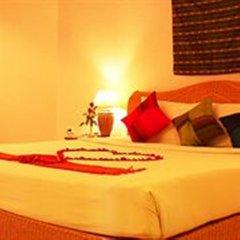 Отель Golden Beach Resort комната для гостей