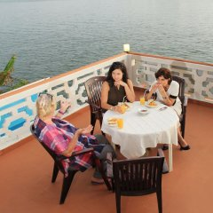 Отель Benthota High Rich Resort Шри-Ланка, Бентота - отзывы, цены и фото номеров - забронировать отель Benthota High Rich Resort онлайн питание фото 2
