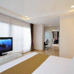 Отель Baan K Residence Managed By Bliston Бангкок комната для гостей фото 5