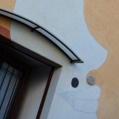Отель Vicolo del Pozzo Здание Barolo удобства в номере
