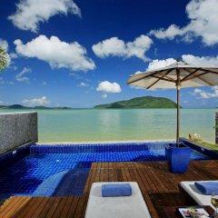 Отель Serenity Resort & Residences Phuket бассейн фото 3