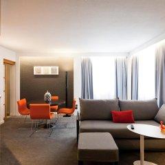 Отель Novotel Lyon Gerland Musée des Confluences спа фото 2