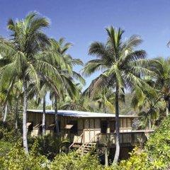 Отель Mantaray Island Resort фото 5
