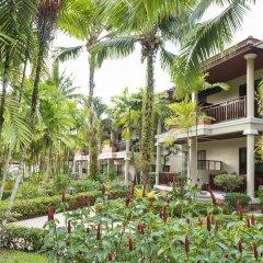 Отель Khaolak Bay Front Resort фото 13