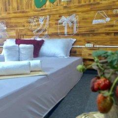 Отель Homestay Nha Toi 3 Далат интерьер отеля