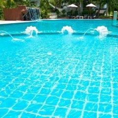 Отель P.S Hill Resort бассейн фото 3