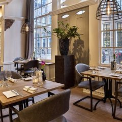 Radisson Blu Hotel Amsterdam Амстердам питание