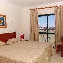Отель Cerro Mar Atlantico & Cerro Mar Garden комната для гостей