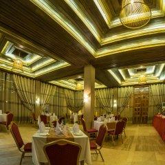Bagan Landmark Hotel питание