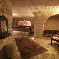 Отель AkCave Suites & Resort спа