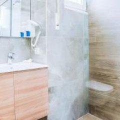 Hotel Adriatik 2 Голем ванная фото 2