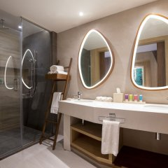 Отель Hyatt Ziva Cap Cana ванная