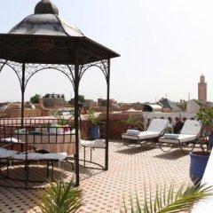 Отель Riad Tahar Oasis Марокко, Марракеш - отзывы, цены и фото номеров - забронировать отель Riad Tahar Oasis онлайн фото 3