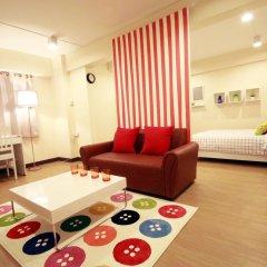 Отель BB Home Таиланд, Бангкок - отзывы, цены и фото номеров - забронировать отель BB Home онлайн детские мероприятия