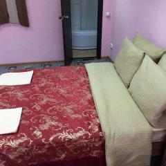Мини- отель Аврора Иркутск комната для гостей фото 3