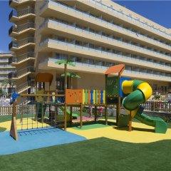 Отель Medplaya Hotel Calypso Испания, Салоу - отзывы, цены и фото номеров - забронировать отель Medplaya Hotel Calypso онлайн детские мероприятия