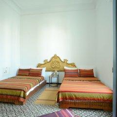 Villa Les Palmes in Tunis, Tunisia from 65$, photos, reviews - zenhotels.com guestroom photo 5