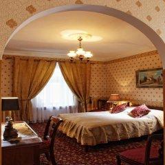 Hotel Europejski комната для гостей фото 5