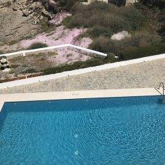 Отель ApartHotel Voramar Испания, Кала-эн-Форкат - отзывы, цены и фото номеров - забронировать отель ApartHotel Voramar онлайн бассейн
