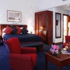 Гостиница Кемпински Мойка 22 5* Стандартный номер с разными типами кроватей