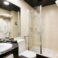 Abba Santander Hotel ванная