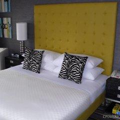 Отель The Marcel at Gramercy США, Нью-Йорк - отзывы, цены и фото номеров - забронировать отель The Marcel at Gramercy онлайн комната для гостей фото 5