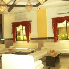Отель Supreme Гоа интерьер отеля